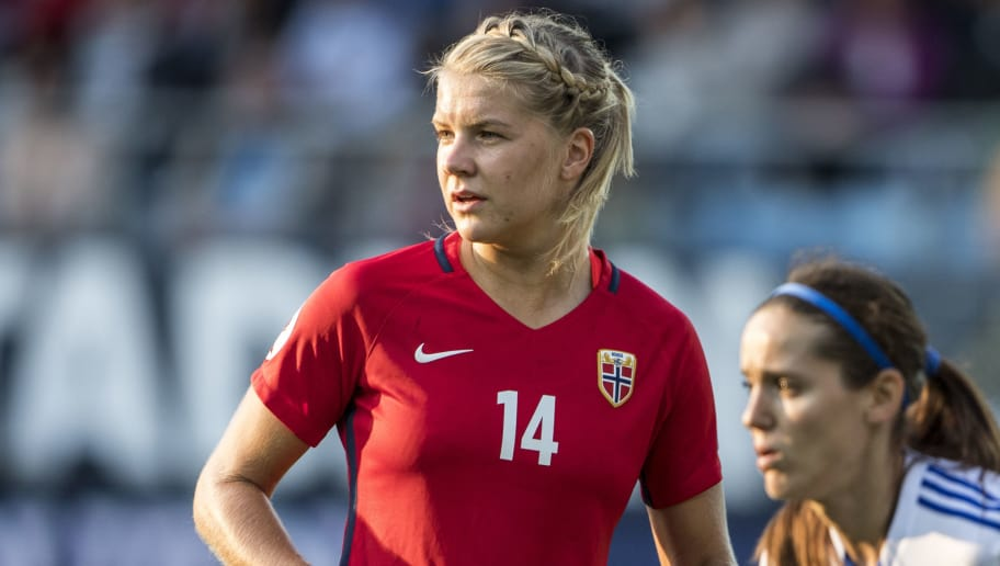 Image result for ada hegerberg norway