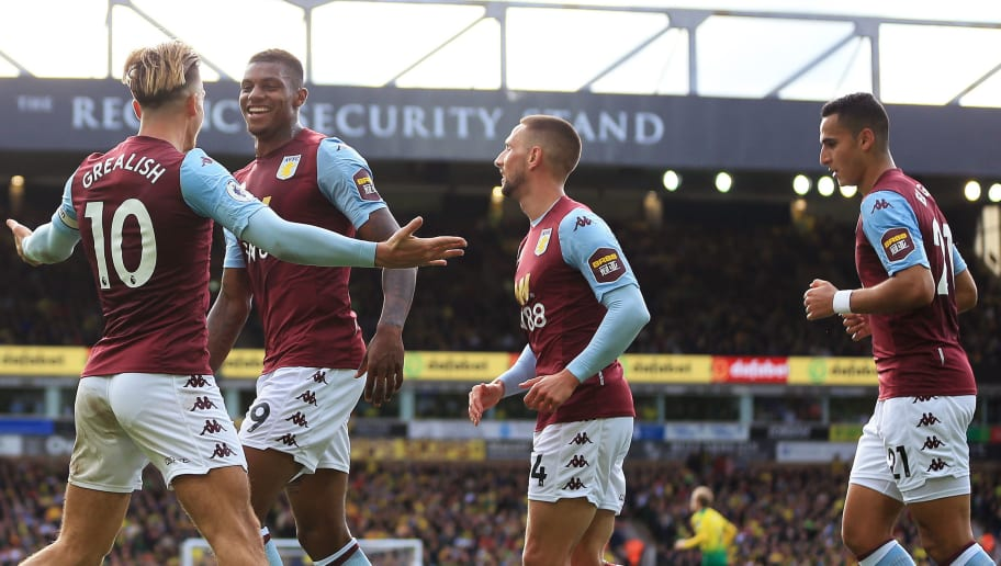 Norwich City 1-5 Aston Villa: Report, Ratings & Reaction as Clinical Villans Seal First Away Win