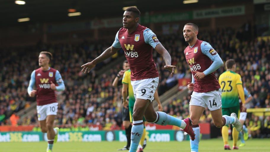 Aston Villa's Wesley Reveals Having Children During Teenage Years Motivated Him to Succeed