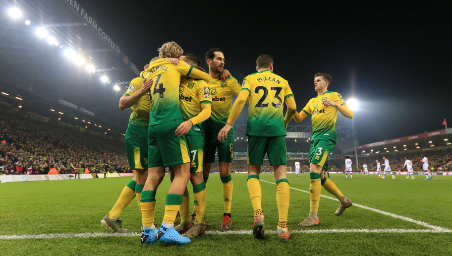 Norwich vs Bournemouth Preview: How to Watch on TV, Live Stream, Kick Off Time & Team News