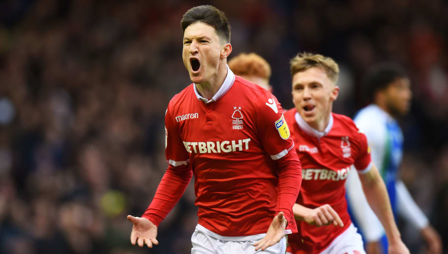 4 Reasons Why Nottingham Forest Could Be The Dark Horses Of The 2019 20 Championship Campaign 90min