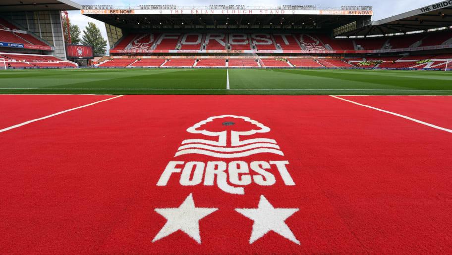 Nottingham Forest v Wolverhampton Wanderers - Sky Bet Championship