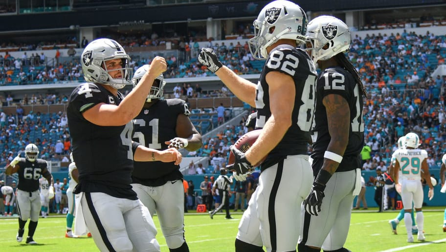 0adfce22067 Would You Rather  Start Amari Cooper