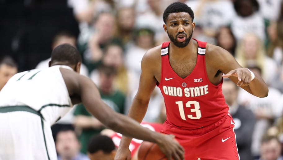 Michigan state ohio state basketball betting line put a bet on the apprentice