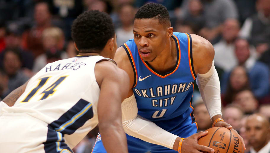 Thunder vs nuggets betting daily chart bitcoins