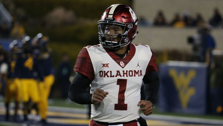 0f1df8230 Kyler Murray Reveals His Future is in Baseball and He s Planning on Giving  Up Football