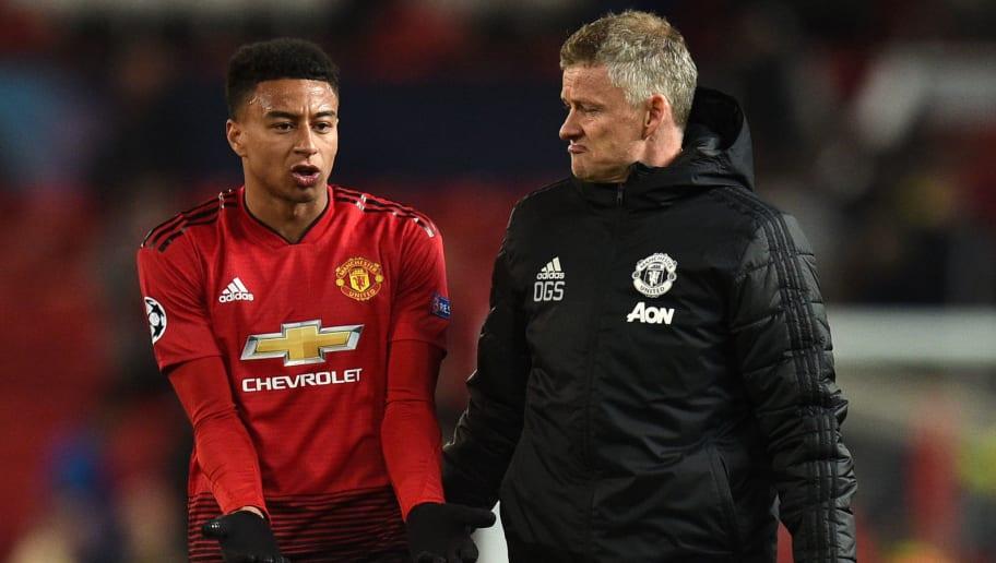 Ole Gunnar Solskjaer Explains Manchester United's Transfer Plans