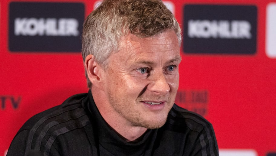 Ole Gunnar Solskjaer Urges Players to Respect the Magnitude of Manchester United