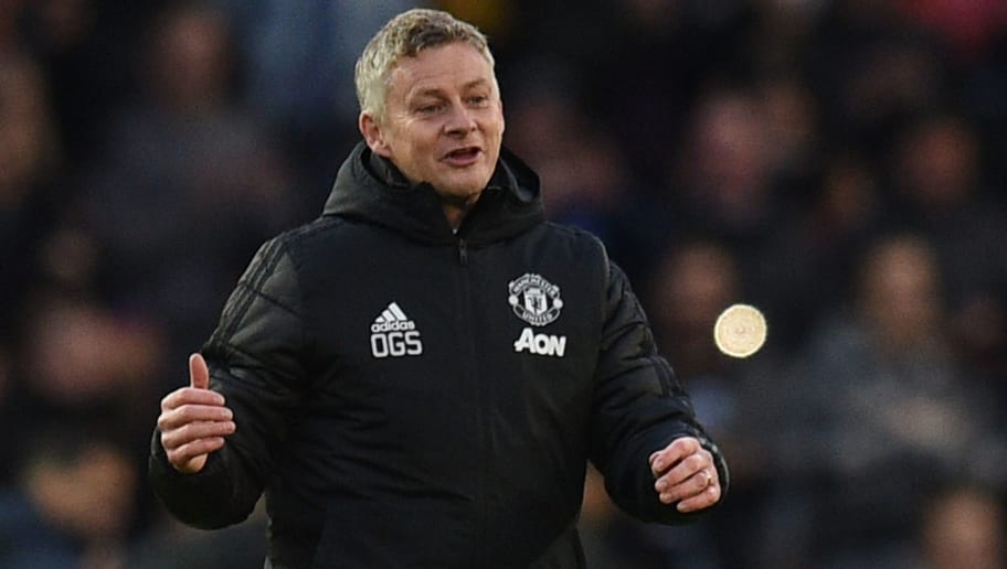 Report Reveals Manchester United Have Identified Their Number One Transfer Target for January