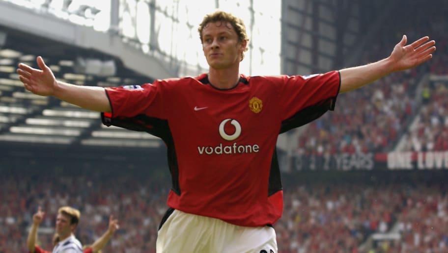 f5951ca6b Ole Gunnar Solskjaer  11 of His Greatest Man Utd Moments