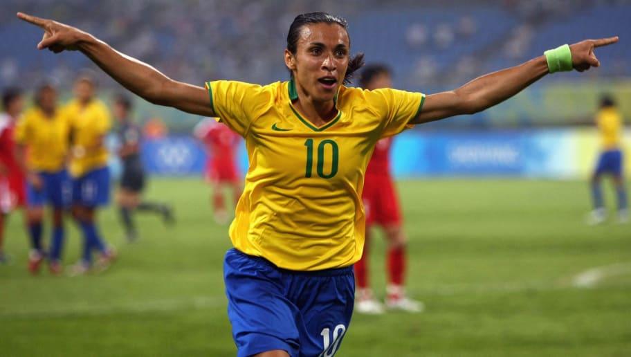 Zum Weltfrauentag Das Sind Die Besten Fussballerinnen