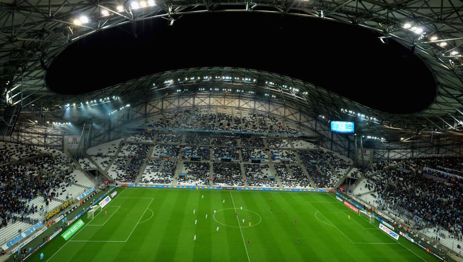 Olympique de Marseille v FC Girondins de Bordeaux  Ligue 1