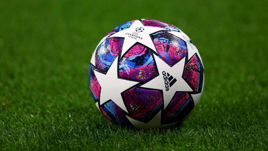 Uefa Postpones All Champions League And Europa League Games Scheduled Next Week 90min