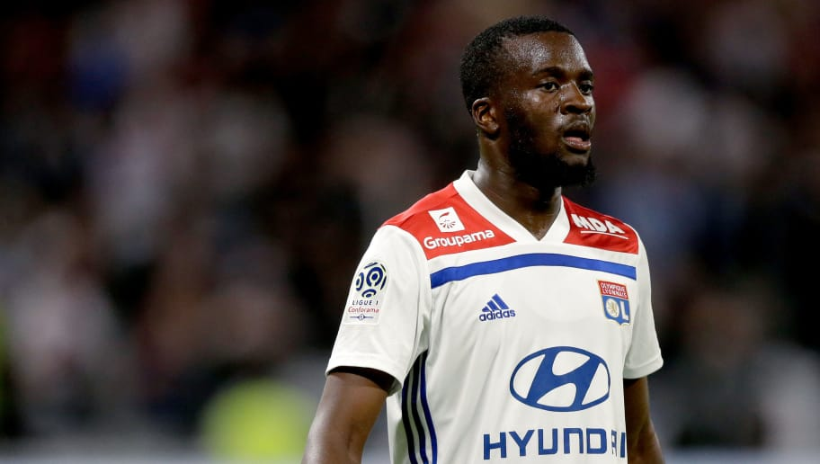 Image result for tanguy ndombele