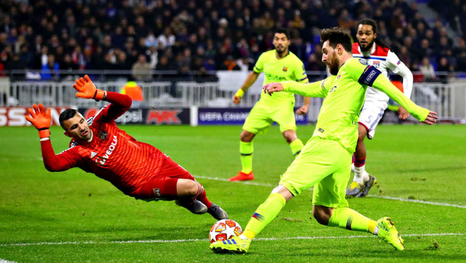 Lionel Messi,Anthony Lopes