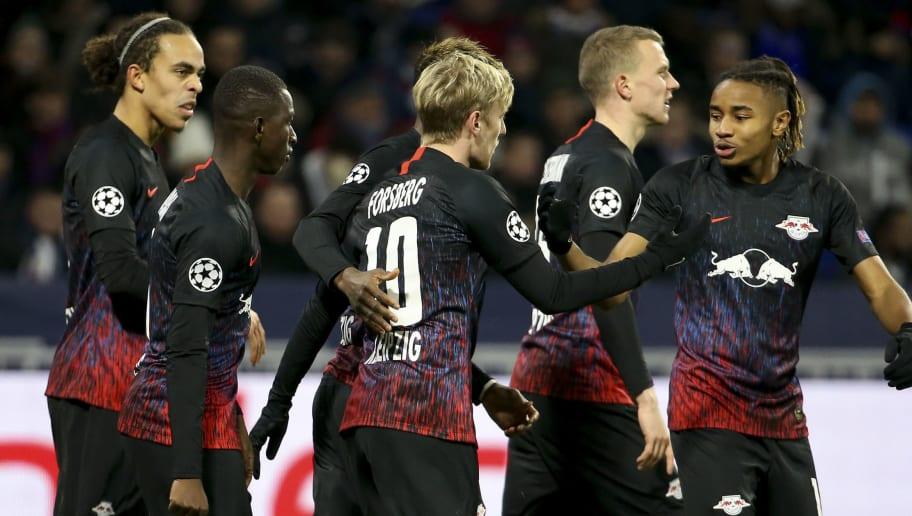 RB Leipzig - oder wie ein Erfolgsklub geplant wurde