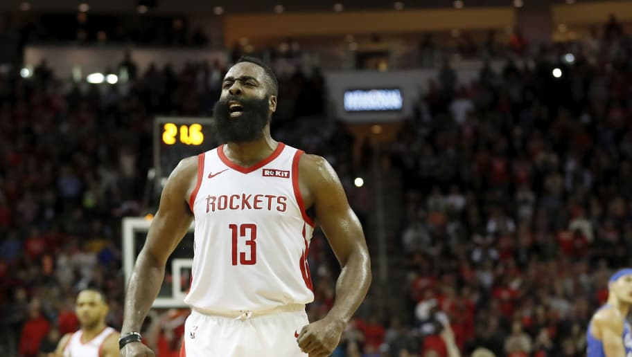 new style be7ca dc6e7 James Harden's Current Dominance is Reminiscent of Michael ...