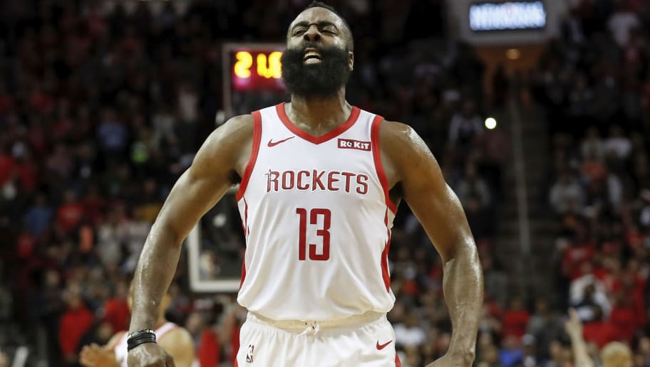 931b1a8e7df James Harden Delivers a Strong Message to Haters of His Game