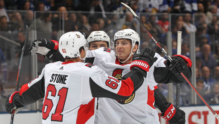 Mark Stone,Matt Duchene