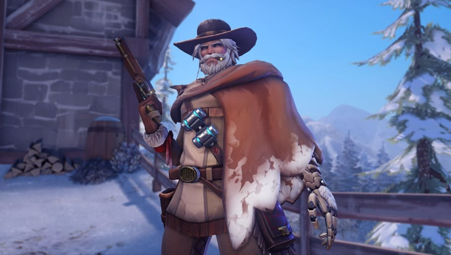 Overwatch Winter Wonderland 2020.Dbltap On Flipboard