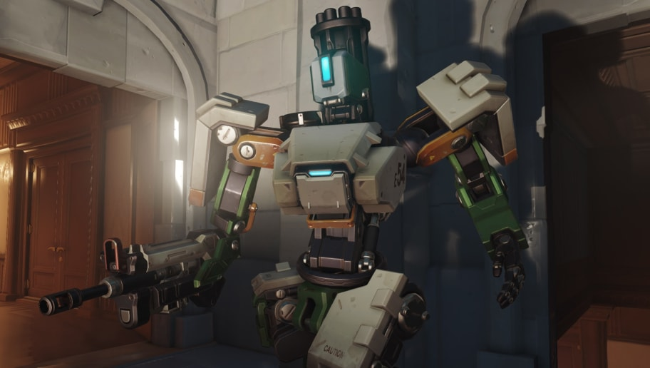 One Bastion buff is among the most maligned changes in Overwatch history. Here are all three.