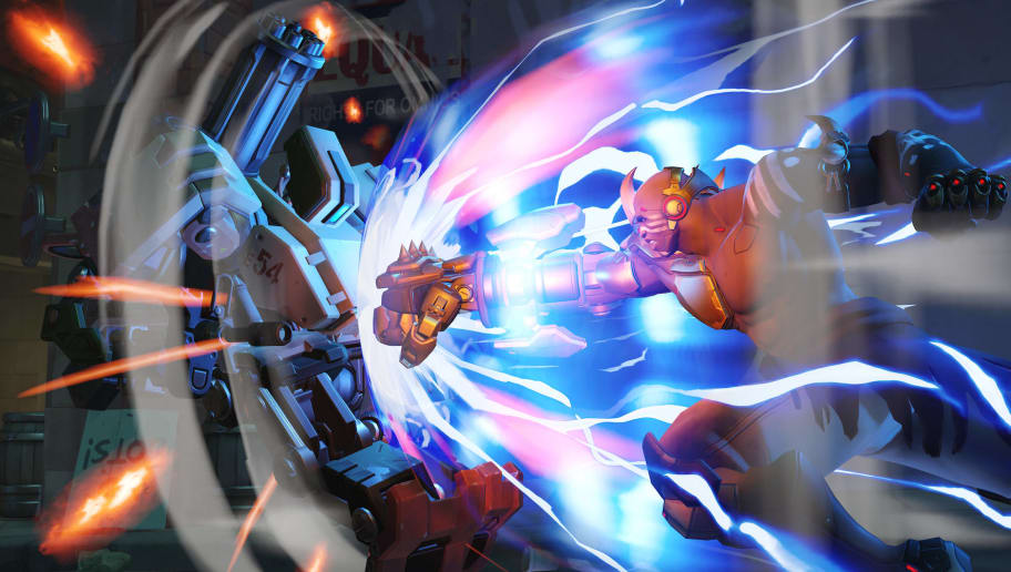These are the five most destructive heroes in the Overwatch roster.
