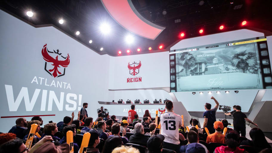 Overwatch League Atlanta Homestand will bring OWL action to Georgia. Here's what to expect.