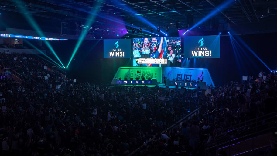 The Overwatch League announced plans to move all games to home cities for the 2020 season.