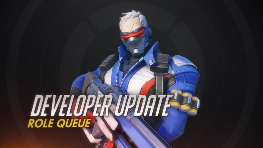 Role Queue went live Tuesday in Overwatch Patch 1.39.