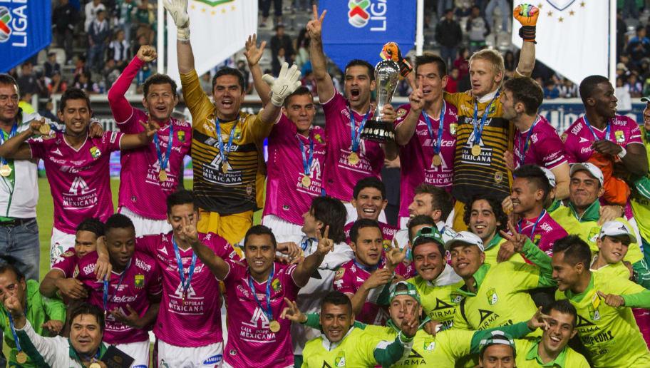 Pachuca v León - Clausura 2014 Liga MX