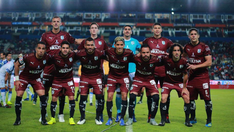 Pachuca v Querétaro - Torneo Clausura 2019 Liga MX