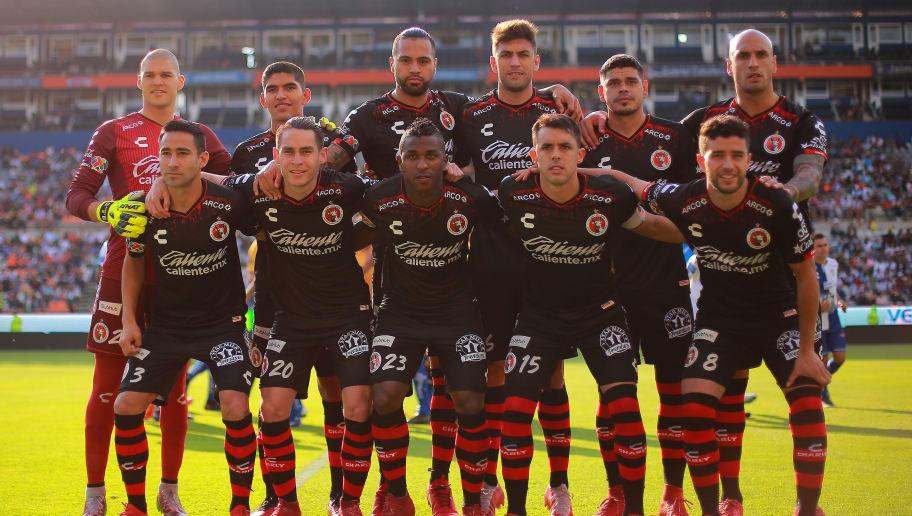 Pachuca v Tijuana - Torneo Clausura 2019 Liga MX