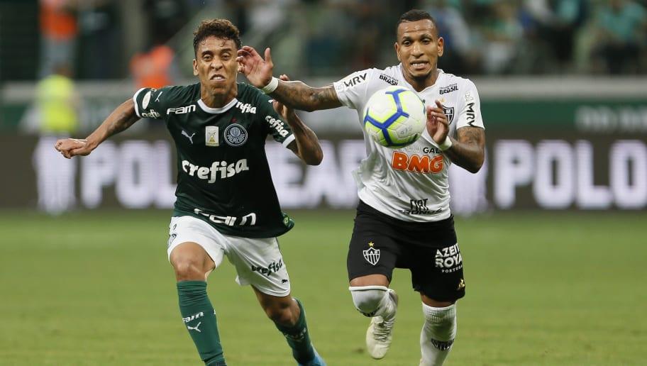 Marcos Rocha,Otero