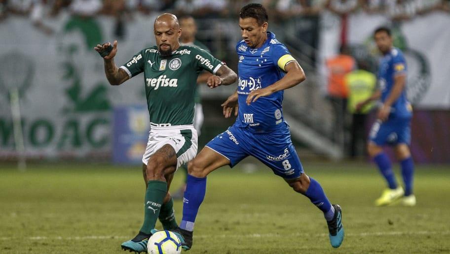 Felipe Melo,Henrique