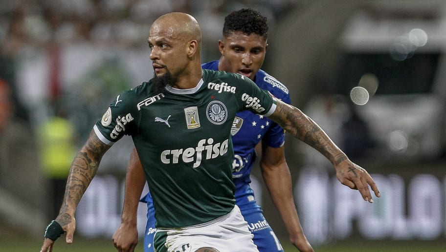 Felipe Melo,Ederson