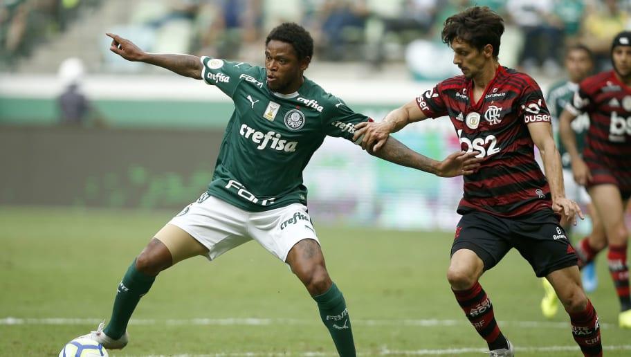 Rodrigo Caio,Luiz Adriano