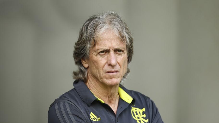 Jesus indica ao Flamengo que fica e diretoria acelera tratativas para fechar com 2 primeiros refor�os