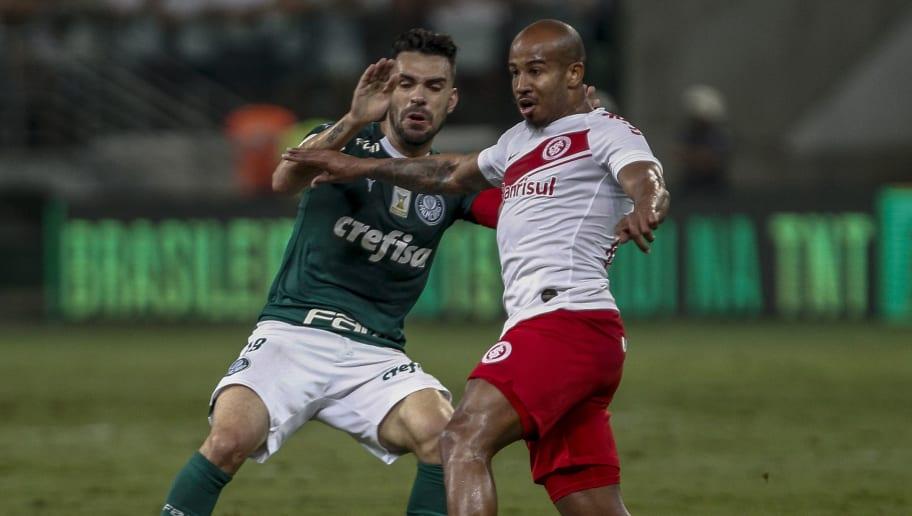 Bruno Henrique,Patrick