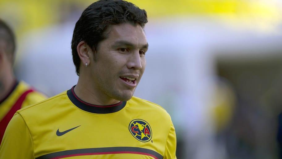 Paraguayan former footballer Salvador Ca