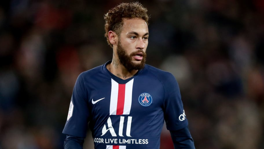 Barcelona Tipped to Resurrect Neymar Pursuit in 2020 After