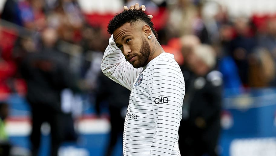 Why There Are Fresh Doubts About Barcelona Trying to Re-Sign Neymar