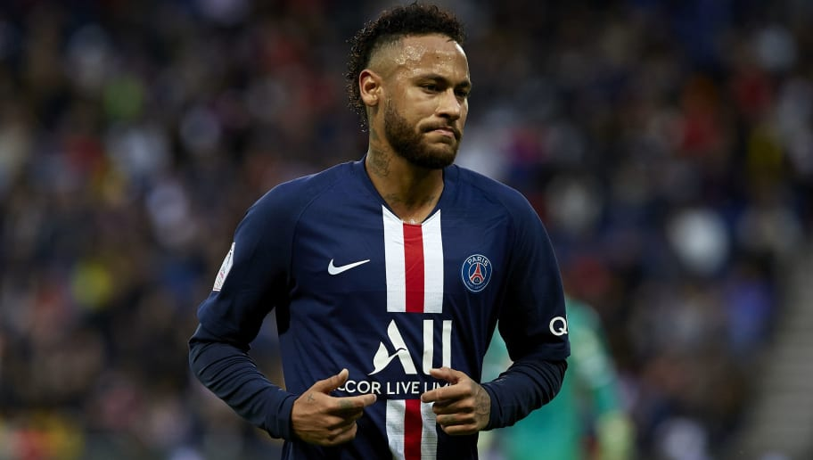 Neymar Rejects Offer of New PSG Contract But Barcelona Move Remains in Doubt