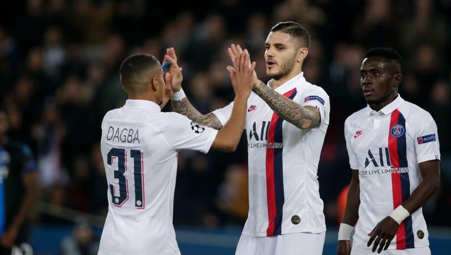 PSG - Bruges (1-0) : Paris se qualifie sans briller (les notes ...