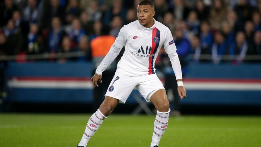 Jurgen Klopp Claims Liverpool Have 'Absolutely No Chance' of Signing Kylian Mbappe