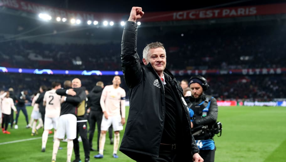 Champions League: Three Things We Learned From Manchester