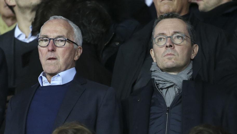 Communiqué : L'OM se paye la direction technique de l'arbitrage et Jean-Michel Aulas