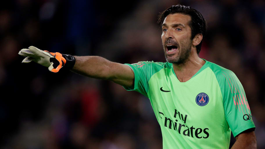 9dcff12bc Gianluigi Buffon Insists He Could Continue Playing for a Decade   Names His  Favourite Stadiums