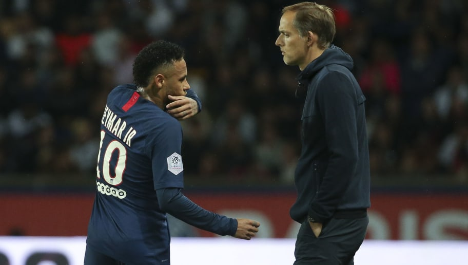 Thomas Tuchel Reveals What He Really Thinks of Neymar and Discusses His Targets at PSG