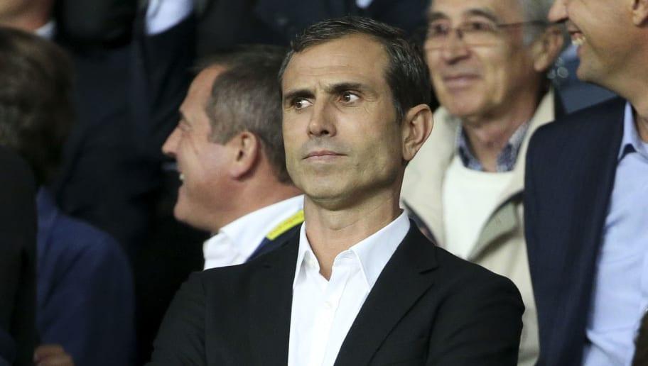 PSG : Pauleta élogieux envers Edinson Cavani