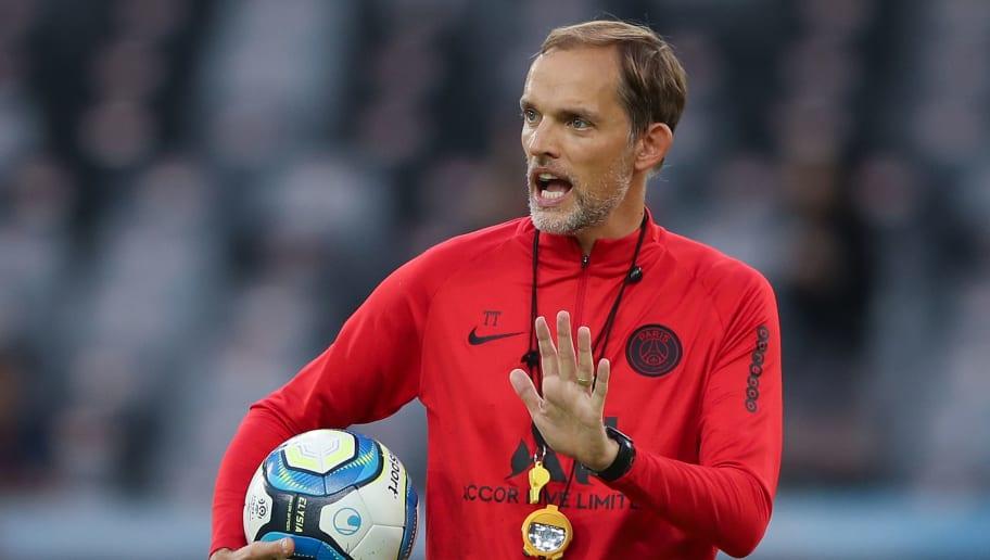 FC Bayern hält weiterhin Kontakt zu Thomas Tuchel - PSG-Aus droht